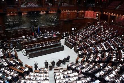 Luca telese dai padri costituenti a sgarbi quei 22 no for Storia del parlamento italiano